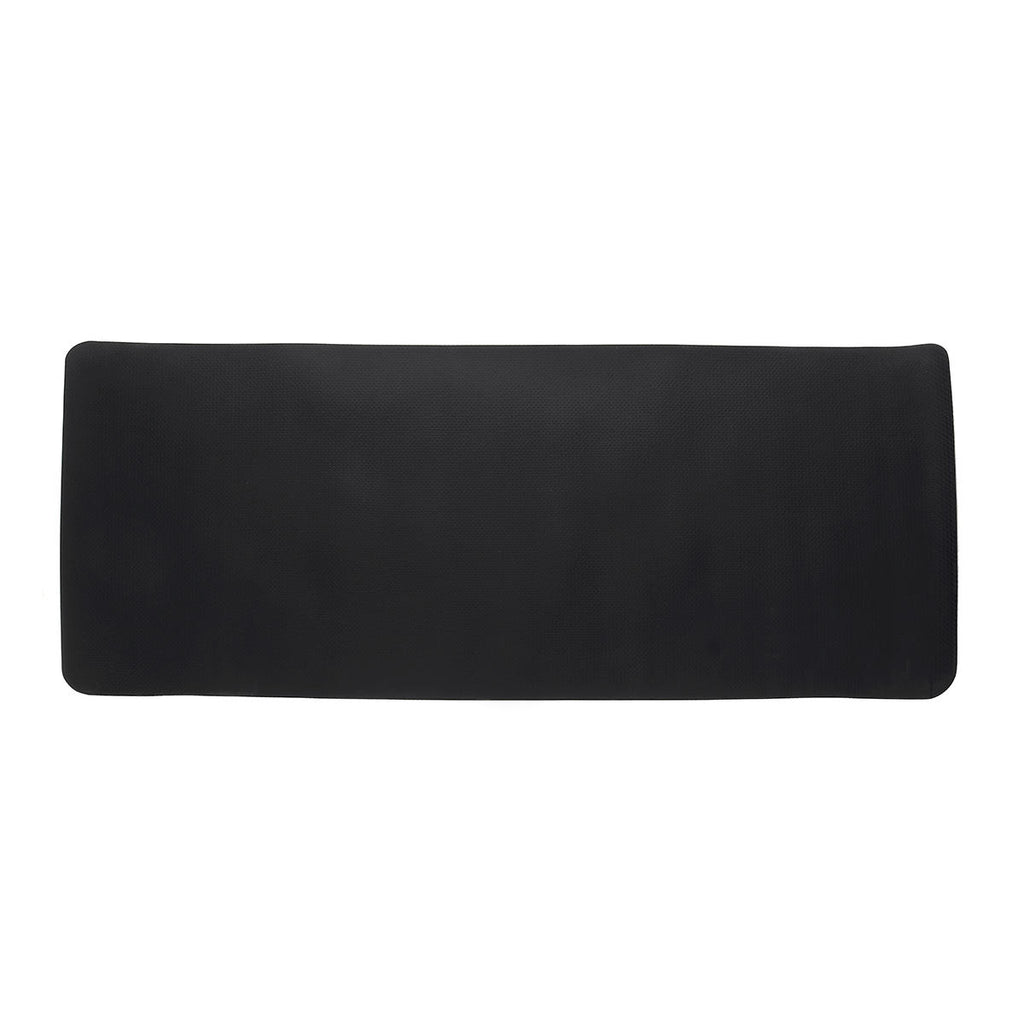 190x85 cm Exercise Mat Non-slip Pilates Gym Yoga Treadmill Bike Protect Floor Walking Pad Mat