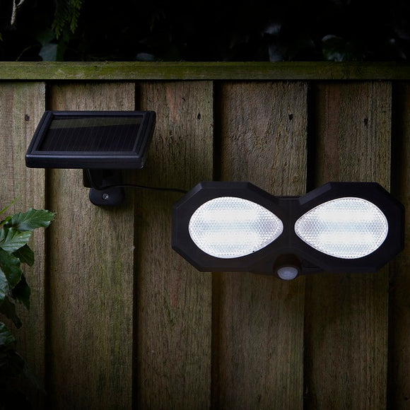 200 Lumen PIR Security Light
