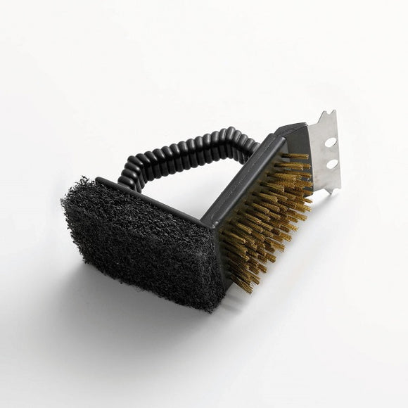Landmann 3 in 1 BBQ Brush