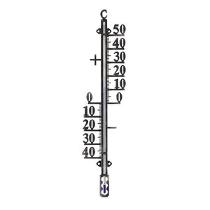 Ladder Design Thermometer