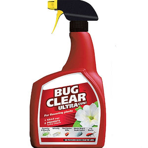 Bug Clear Ultra 1 litre