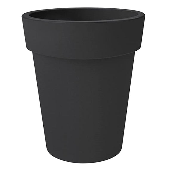 Green Basics Tall Top Planter 35cm