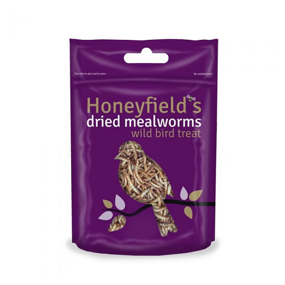 Honeyfields Mealworm 500g