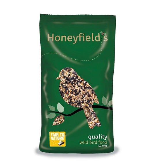 Honeyfields Wild Bird food 1.6kg