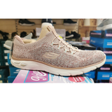 Ladies Skechers Relaxed Fit Sharp Witted in Rose