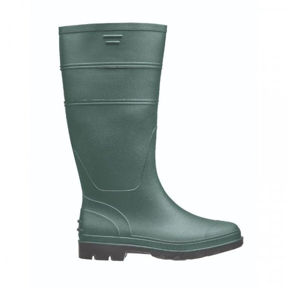 Tall Wellingtons - Green