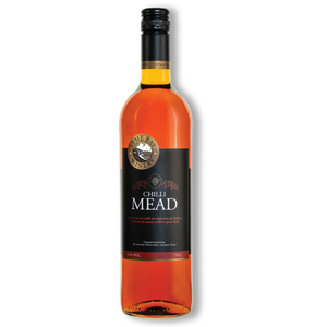 Lyme Bay Chilli Mead 75cl