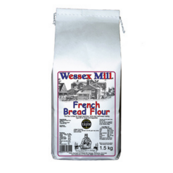 Wessex Mill French Bread Flour 1.5kg