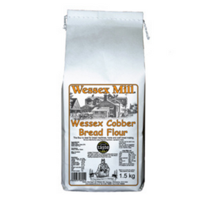 Wessex Mill Wessex Cobber Bread Flour 1.5kg