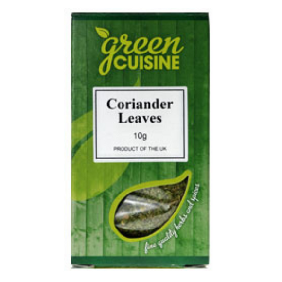 Green Cuisine Coriander Leaves 10g