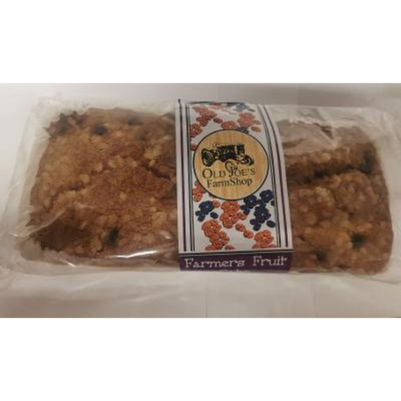 Old Joe's Large Farmers Fruit Loaf Cake