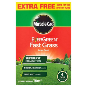 Evergreen Fast Grass 16m2