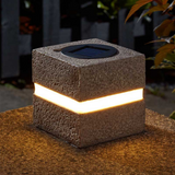 Cube Light by Smart Solar