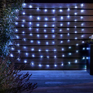 100 Star Ultra String Lights