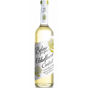 Belvoir Elderflower Cordial 50cl