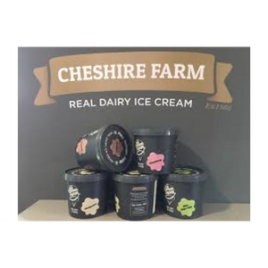 Cheshire Farm Ice Cream 1Litre