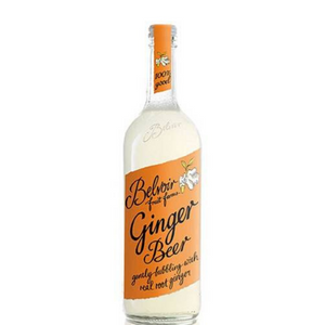 Belvoir Ginger Beer 75cl