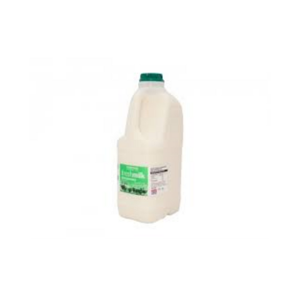 Mortons Dairies Milk