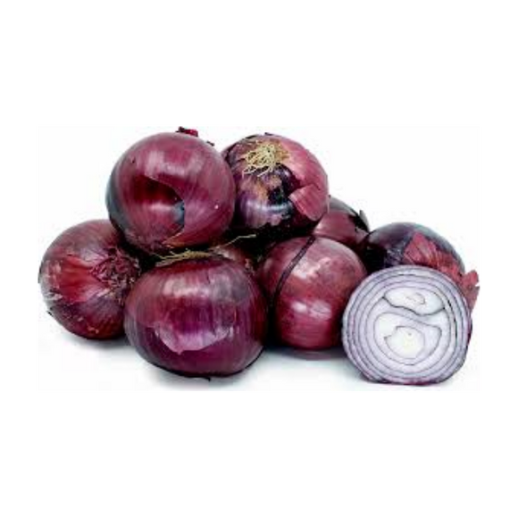Red Onion Loose