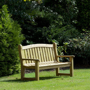 Woodshaw Appleton 3 Seater Garden Bench