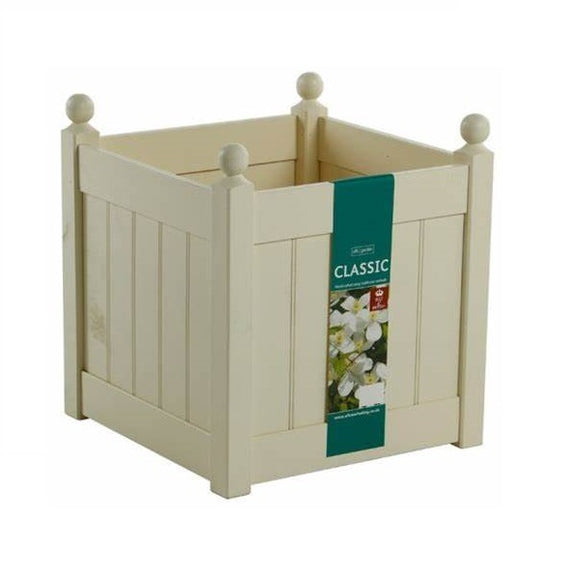 AFK Classic Painted Planter 46cm