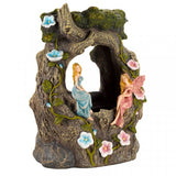 Fairy Rainfall Solar Water Feature
