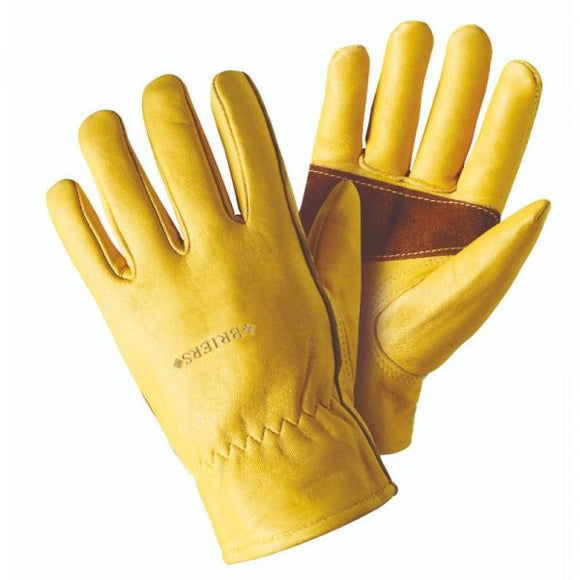 Ultimate Golden Leather- Large