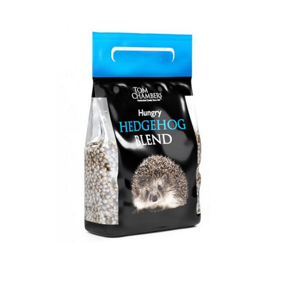 0.75kg Hungry Hedgehog Blend