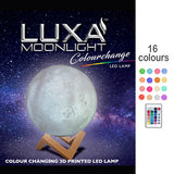 Luxaflame Moonlight
