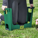 Multi Use Kneeler Seat