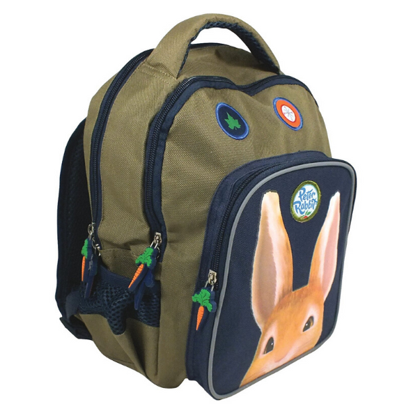Peter Rabbit Adventurer Backpack