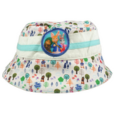 Peter & Friends Garden Hat