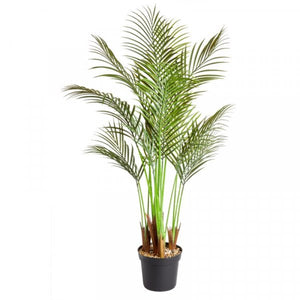 Artificial Phoenix Palm 124cm