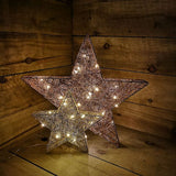 Double Layer Star 46cm