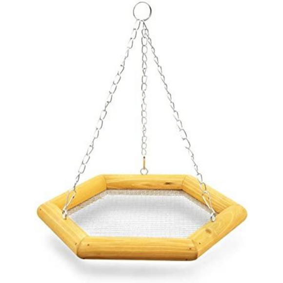 Snackery Hanging Tray