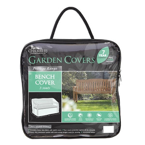 Tom Chambers 3-4 Seat Bench Cover