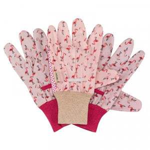 Flamingo Cotton Grips Triple Pack - Medium