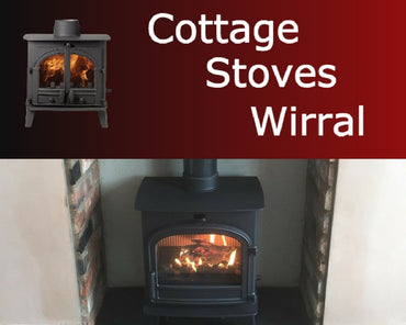 Cottage Stoves Wirral