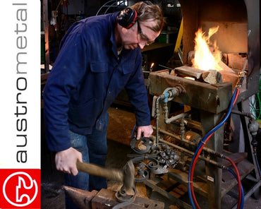 Austro Metal, bespoke ironworks on the Wirral and Liverpool