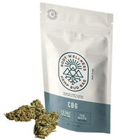 Root Wellness - Hemp Flower - CBG Bud Bag