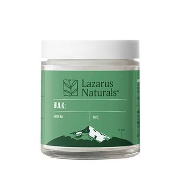 Lazarus Naturals - CBD Concentrate - Bulk CBD Isolate Powder - 5g-20g