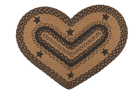 Heart Shape Rugs