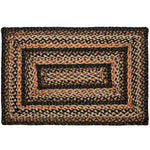 "Black Forest Rectangle Rug, BR-251- 20"" x 30"" to 8'x10' Rect"