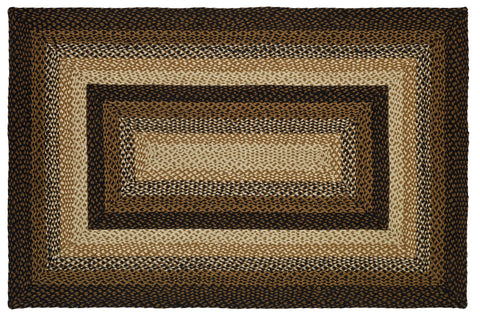 Stallion Rectangle Rug