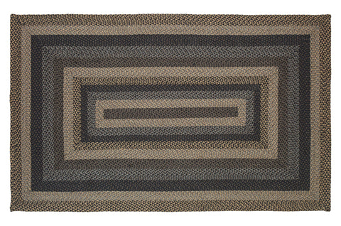 Farmyard Rectangle Rug