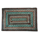 Serenity Rectangle Rug