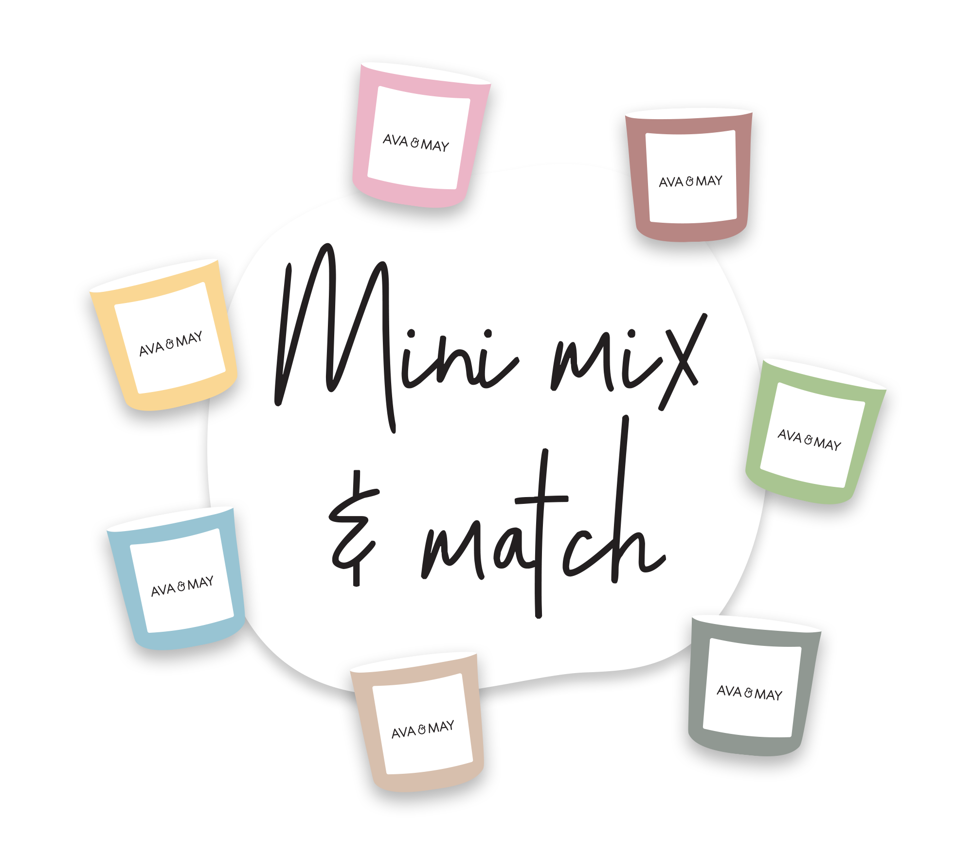 Mini Mix & Match