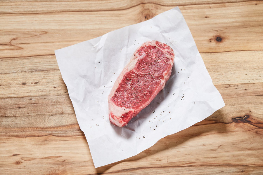 Goodstock Angus Beef -- Hill Country Pack By Mail
