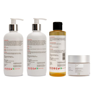 TOTAL HAIR CARE - AryamBodycare