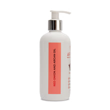 Load image into Gallery viewer, SHAMPOO- RED ONION AND ARGAN OIL (300 ML) - AryamBodycare